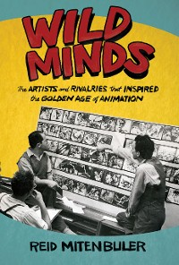 Cover Wild Minds