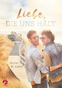 Cover Liebe, die uns hält