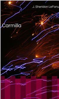 Cover Carmilla