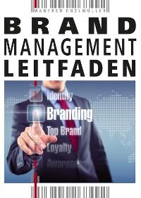 Cover Brandmanagement-Leitfaden