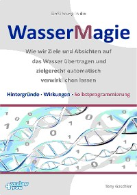 Cover Einführung in die Wassermagie
