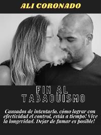 Cover Fin al tabaquismo