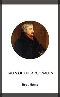 Cover Tales of the Argonauts
