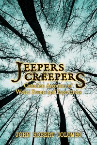 Cover Jeepers Creepers