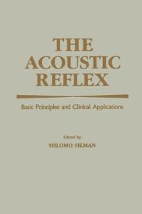 Cover Acoustic Reflex