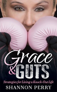 Cover Grace and Guts
