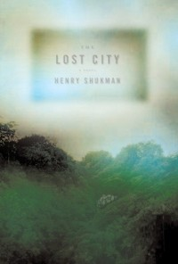 Cover Lost City