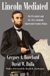 Cover Lincoln Mediated