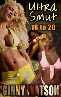 Cover Ultra Smut 16 to 20