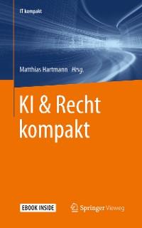 Cover KI & Recht kompakt