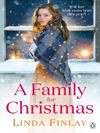 Cover A Family For Christmas