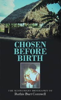 Cover Chosen Before Birth