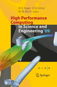 Cover High Performance Computing in Science and Engineering '09