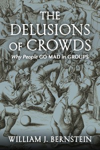 Cover The Delusions Of Crowds