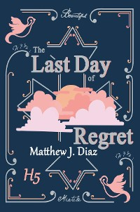 Cover The Last Day Of Regret