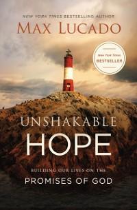Cover Unshakable Hope