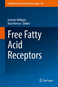 Cover Free Fatty Acid Receptors