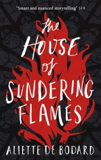 Cover House of Sundering Flames