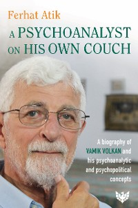 Cover A Psychoanalyst on His Own Couch
