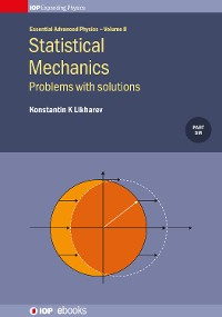 Cover Statistical Mechanics: Problems with solutions
