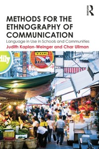 Cover Methods for the Ethnography of Communication