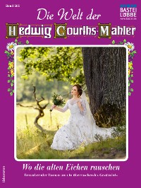 Cover Die Welt der Hedwig Courths-Mahler 565
