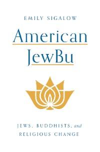 Cover American JewBu