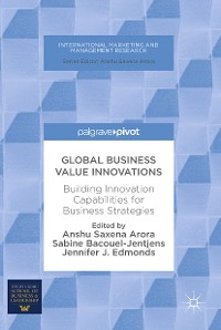 Cover Global Business Value Innovations
