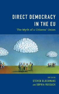Cover Direct Democracy in the EU