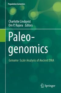 Cover Paleogenomics