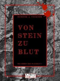 Cover Von Stein zu Blut