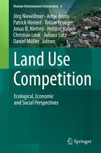 Cover Land Use Competition