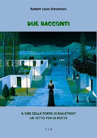 Cover Due Racconti