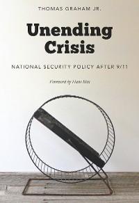 Cover Unending Crisis