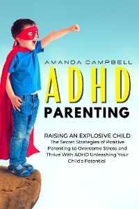 Cover ADHD Parenting