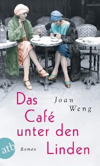 Cover Das Café unter den Linden
