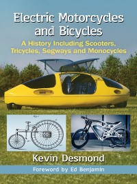 Cover Electric Motorcycles and Bicycles