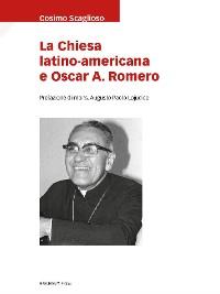 Cover La Chiesa latino-americana e Oscar A. Romero