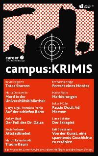 Cover campus:KRIMIS