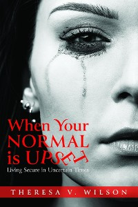 Cover When Your Normal Is Upset