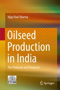 Cover Oilseed Production in India