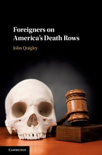 Cover Foreigners on America's Death Rows