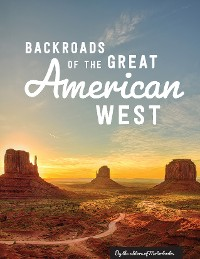 Cover Backroads of the Great American West