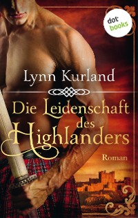 Cover Die Leidenschaft des Highlanders - Die McLeod-Serie