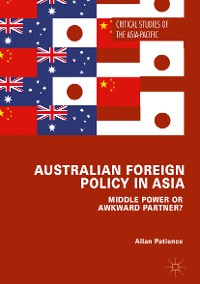 Cover Australian Foreign Policy in Asia