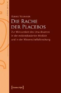 Cover Die Rache der Placebos