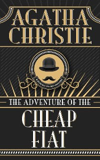 Cover Adventure of the Cheap Flat, The