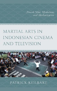 Cover Martial Arts in Indonesian Cinema and Television