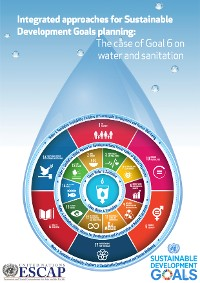 Cover Integrated Approaches for Sustainable Development Goals Planning