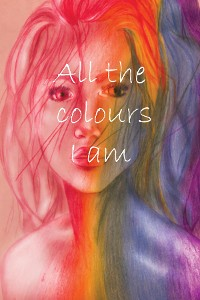 Cover All the colours I am